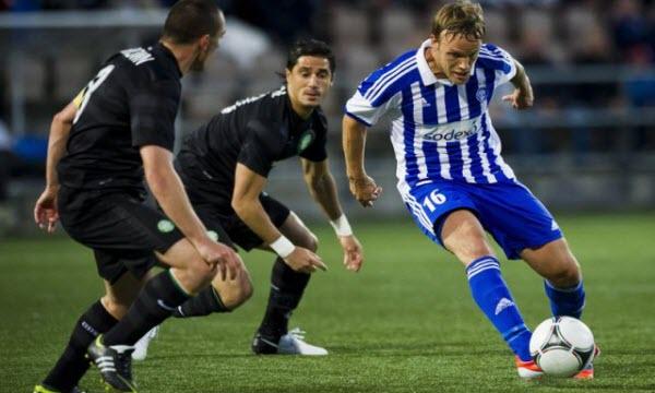 Bóng đá - KuPS vs Inter Turku 22h30, ngày 07/05