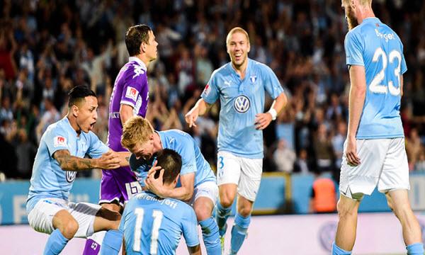 Dự đoán nhận định IFK Goteborg vs Malmo FF 00h00 ngày 17/05