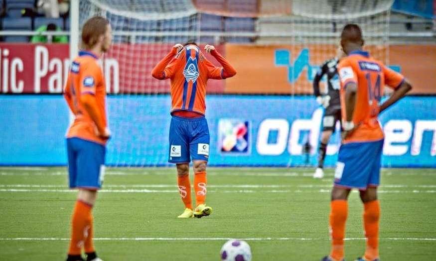 Bóng đá - FK Haugesund vs Aalesund FK 2h30 ngày 1/11