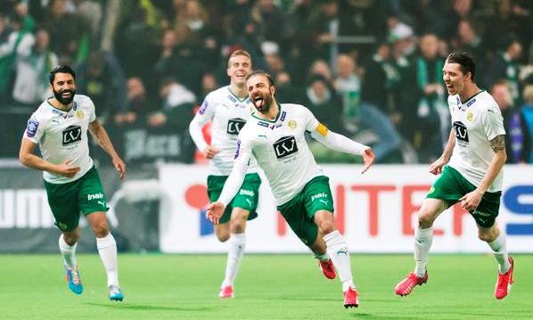 Dự đoán nhận định IFK Goteborg vs Hammarby 00h00 ngày 21/05