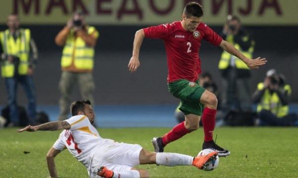 Bóng đá - Macedonia vs Ba Lan 01h45 ngày 08/06