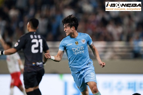 Nhận định dự đoán Sangju Sangmu Phoenix vs Daegu FC 12h ngày 17/10