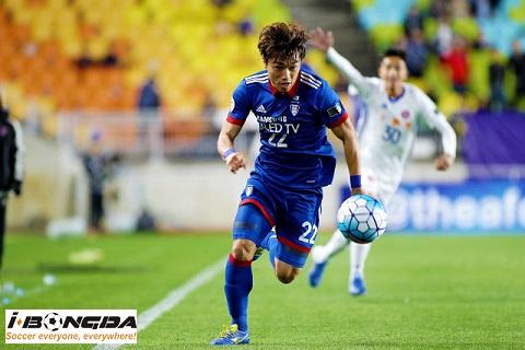 Bóng đá - Suwon Samsung Bluewings vs Gwangju Football Club 17h00 ngày 07/06