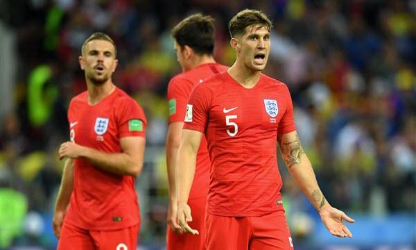 Bóng đá - Anh vs Thụy Điển 21h00, ngày 07/07