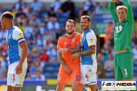 Blackburn Rovers vs Cardiff City 21h ngày 25/9