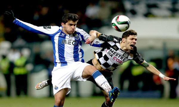 Nhận định Portimonense vs Boavista 1h15 ngày 15/7