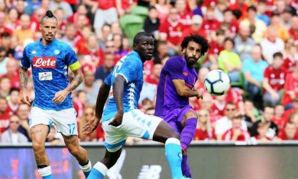 Bóng đá - Liverpool vs Torino 01h30, ngày 08/08