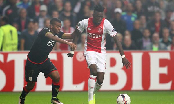 Bóng đá - Standard Liege vs Ajax Amsterdam 01h00, ngày 08/08