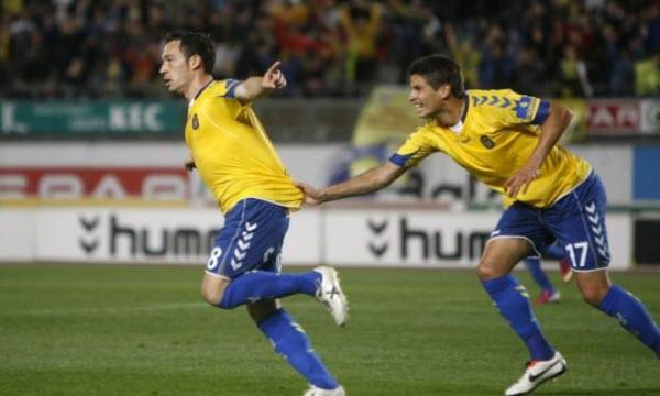 Bóng đá - Las Palmas vs CD Lugo 28/04/2019 22h59