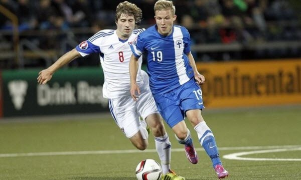Bóng đá - Phần Lan vs Đảo Faroe 01h45, ngày 08/09