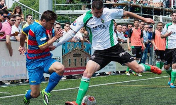 Bóng đá - Racing de Santander vs UE Llagostera 01h30, ngày 08/09