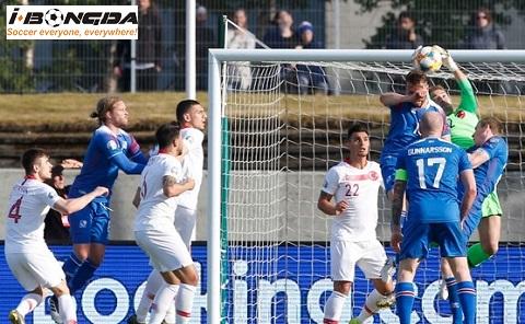 Bóng đá - Iceland vs Moldova 22h59 ngày 07/09