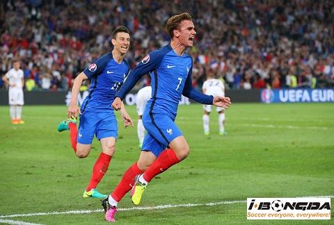 Bóng đá - Pháp vs Albania 01h45 ngày 08/09