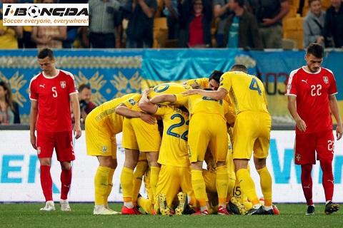 Bóng đá - Ukraine vs Lithuania 01h45 ngày 12/10