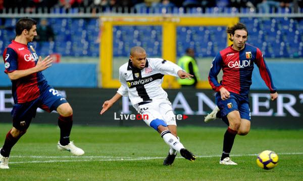 Bóng đá - Genoa vs Parma 17h30 ngày 07/10