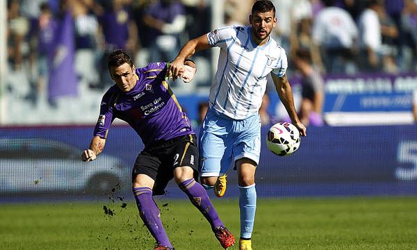 Bóng đá - Lazio vs Fiorentina 20h00 ngày 07/10