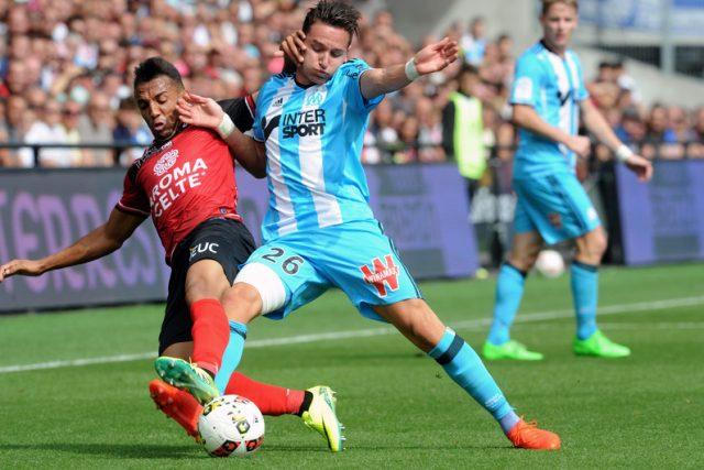 Bóng đá - Caen vs Marseille 22h59 ngày 20/01