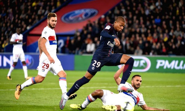 Dự đoán nhận định Lyon vs Paris Saint Germain 03h00 ngày 04/02
