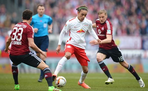 Bóng đá - RB Leipzig vs Nurnberg 22h59 ngày 07/10