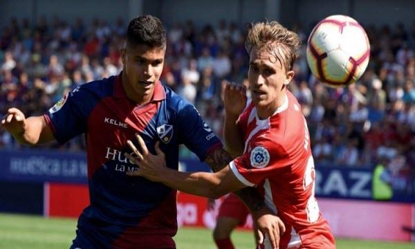 Bóng đá - Valladolid vs SD Huesca 17h00 ngày 07/10