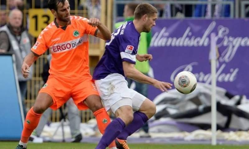 Bóng đá - SC Paderborn 07 vs Greuther Furth 19h00 ngày 02/02