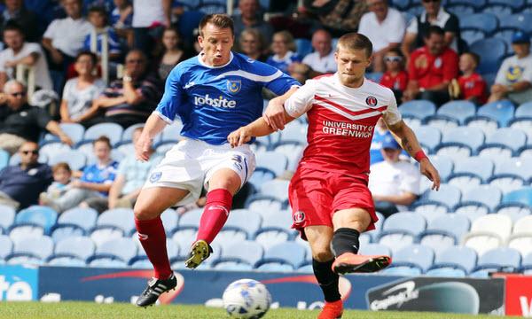 Bóng đá - Portsmouth vs Charlton Athletic 31/10/2020 22h00