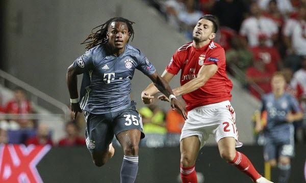 Bóng đá - Bayern Munich vs AEK Athens 03h00 ngày 08/11