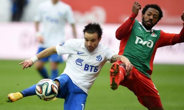Bóng đá - Terek Groznyi vs Lokomotiv Moscow 23h30 ngày 18/10