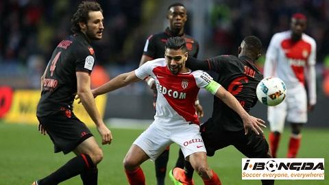 Bóng đá - Monaco vs Nice 02h45 ngày 08/12