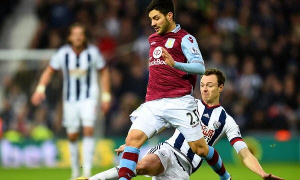 Bóng đá - Aston Villa vs West Bromwich 11/05/2019 18h30