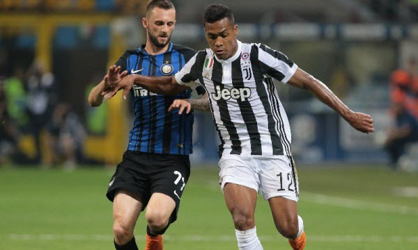 Bóng đá - Juventus vs Inter Milan 02h30 ngày 08/12