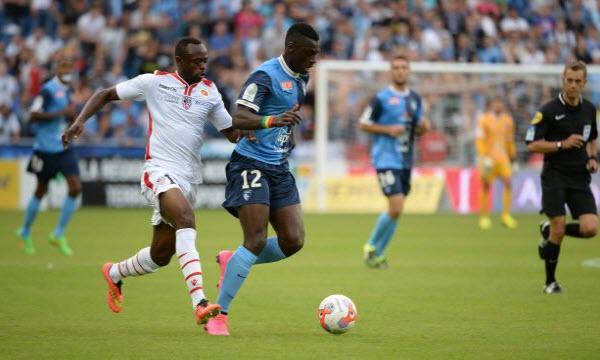 Bóng đá - Ajaccio vs Le Havre 01h00 ngày 27/07