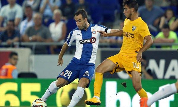 Bóng đá - Malaga vs Espanyol 03h00, ngày 09/01