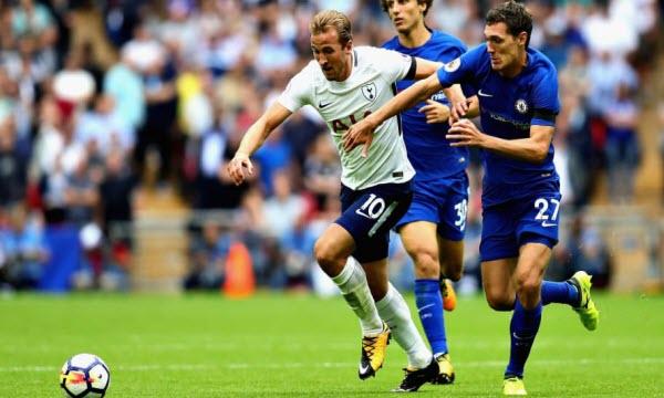 Bóng đá - Tottenham Hotspur vs Chelsea 03h00 ngày 09/01