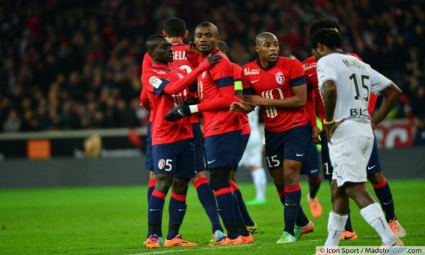 Dự đoán nhận định Lille OSC vs Sochaux 02h55 ngày 08/01