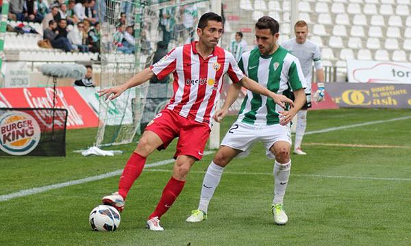 Bóng đá - Almeria vs Cordoba C.F. 22h00 ngày 24/02