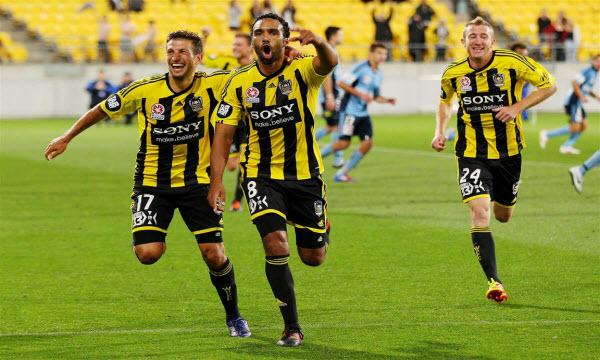 Nhận định dự đoán Western Sydney vs Wellington Phoenix 16h30 ngày 31/7