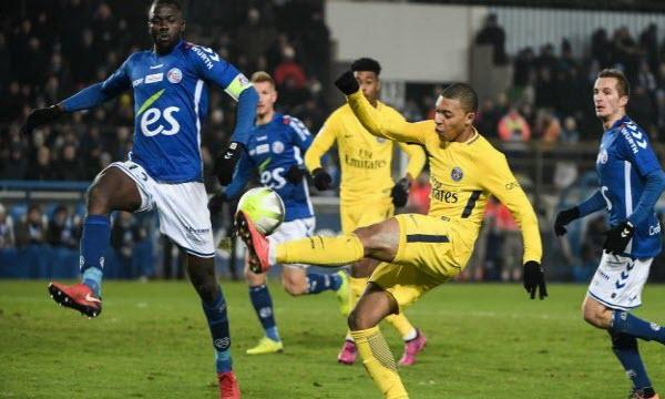 Dự đoán nhận định Grenoble vs Strasbourg 02h55 ngày 05/01