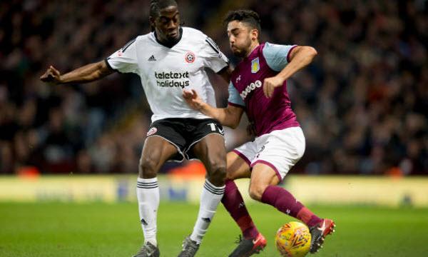 Bóng đá - Aston Villa vs Sheffield United 02h45 ngày 09/02