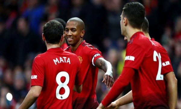 Bóng đá - Fulham vs Manchester United 19h30 ngày 09/02