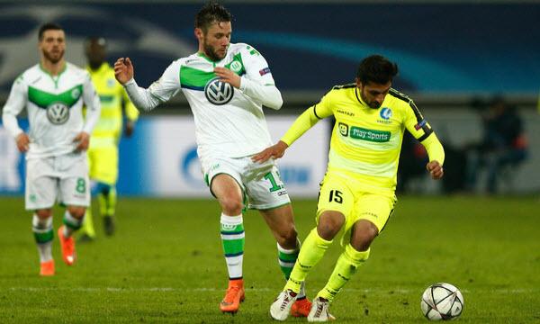 Bóng đá - Gent vs Wolfsburg 23h55 ngày 24/10