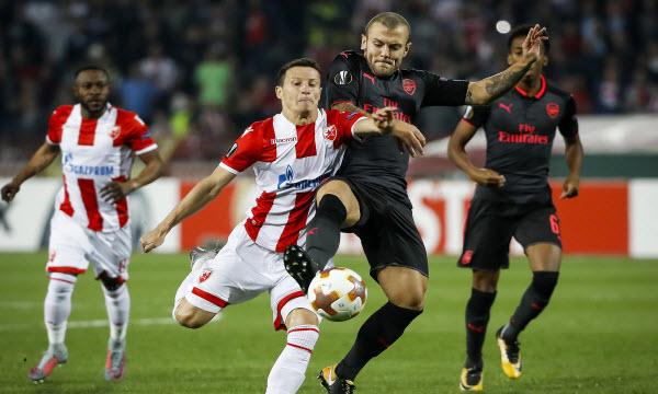 Bóng đá - AC Milan vs Arsenal 01h00, ngày 09/03