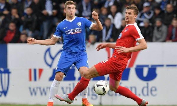 Dự đoán nhận định Bochum vs Heidenheimer 18h00 ngày 16/05