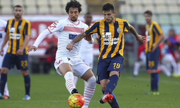 Bóng đá - Perugia vs Hellas Verona 03h00 ngày 09/03