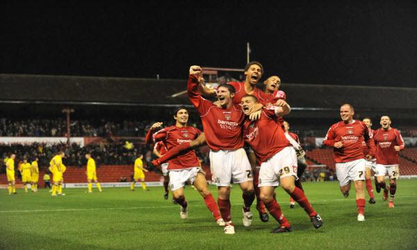 Dự đoán nhận định Burnley vs Barnsley 19h30 ngày 05/01