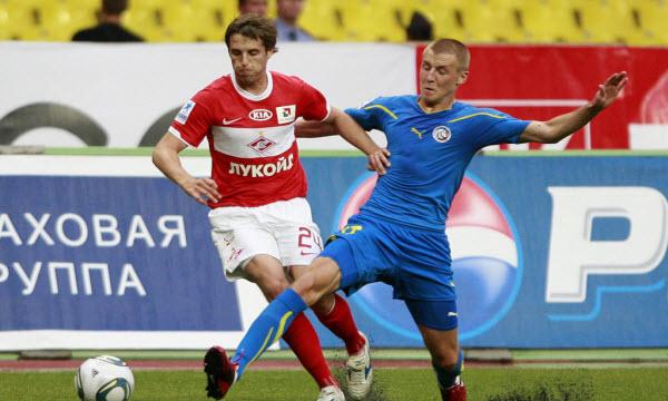 Bóng đá - FK Anzhi vs FK Rostov 20h30 ngày 27/04