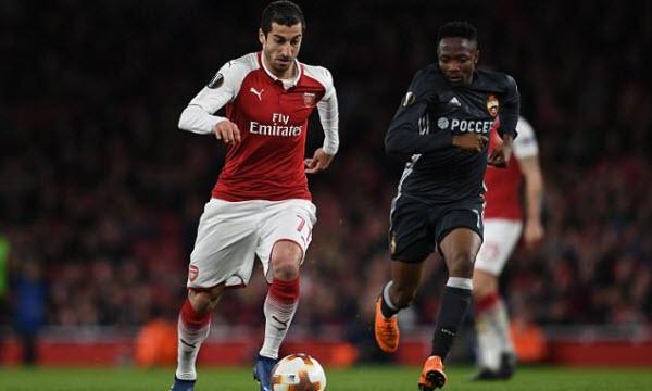 Bóng đá - Arsenal vs Southampton 20h15, ngày 08/04