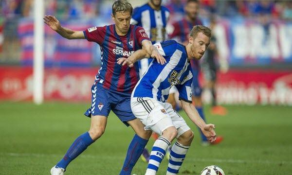 Bóng đá - Real Sociedad vs Girona 23h30, ngày 08/04