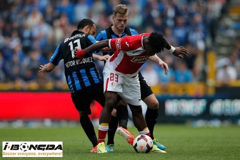 Dự đoán nhận định Standard Liege vs Club Brugge 01h30 ngày 17/05