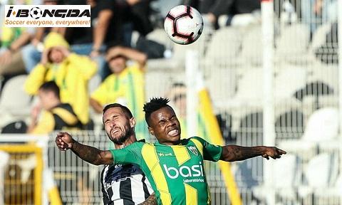 Bóng đá - Desportivo de Tondela vs Portimonense 02h15 ngày 09/04
